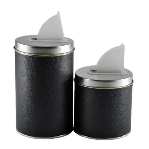 Set latas lisas s/mate