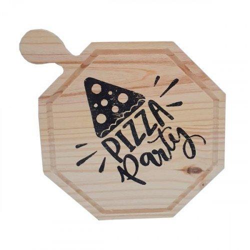 Pizzera Copetinera