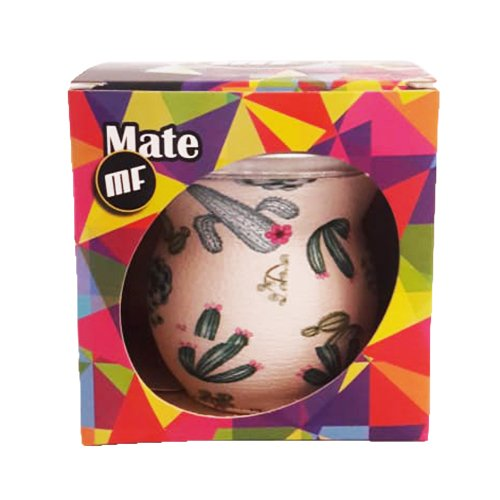 Mate +caja
